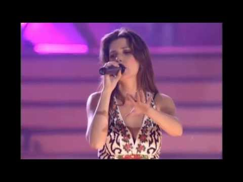Shania Twain: (If You're Not in It for Love) I'm Outta Here! (Up! Live In Chicago)