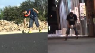 Мастерское владение мячом