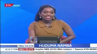 Mbiu ya KTN: Naibu wa Rais William Ruto ahudhuria tamasha ya mziki