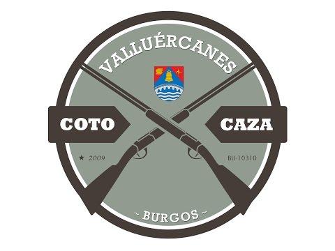 Coto de Caza de Valluércanes (Burgos) Caza de perdiz roja, codorniz salvaje, etc.