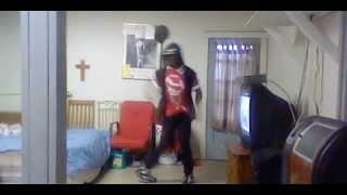 Charles Alexander- Chris Brown Yo Excuse Me Miss (Freestyle Dance)