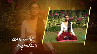 Yoga with Ira Trivedi - Yoga For Beginners