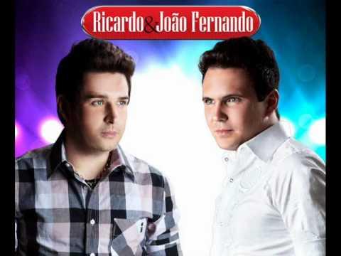 Pega Meu Beijo - Ricardo & João Fernando