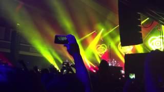 Satellite/Kicking & Screaming All Time Low Live October 23,2015