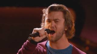 The Good perfomance of Grunge Songs in The Voice