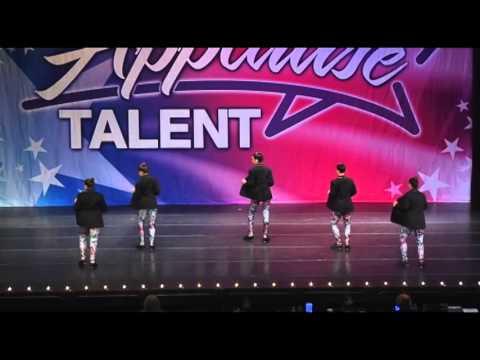 Best Tap Performance - Detroit (Milford), MI 2014