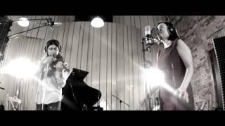 Let it snow - Adam Bałdych & Mika Urbaniak