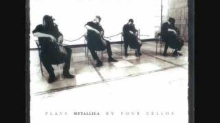 Apocalyptica - Harvester Of Sorrow (Studio Version)