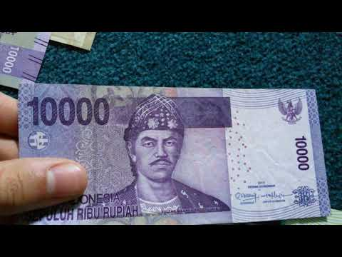 #Currency Special Part 82: Indonesian Rupiah