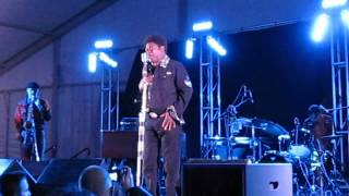 "Charles Bradley - ""Crying in the Chapel"" - Beale Street Music Festival 2013 - Memphis, TN"