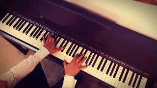 Muhbir...SILA (Piyano cover)piyano ile çalınan şarkılar