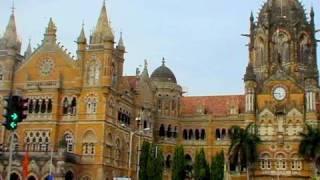 C S T Station ( V T), Mumbai