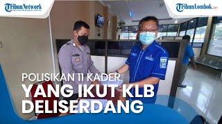 DPD Demokrat Maluku Polisikan 11 Kader yang Ikut KLB di Deli Serdang