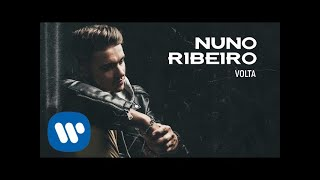 NUNO RIBEIRO   Volta [ Official Audio Video ]