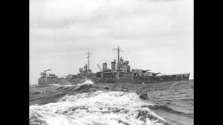 USS Wichita - Guide 091