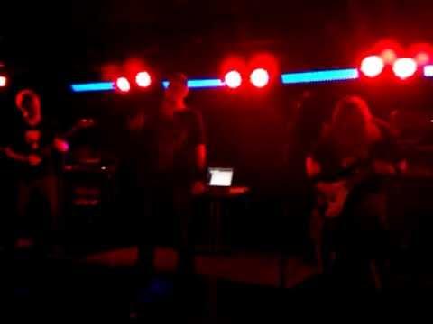 Necrosis - Postal Live