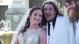 Samantha & Dominick's Wedding Trailer