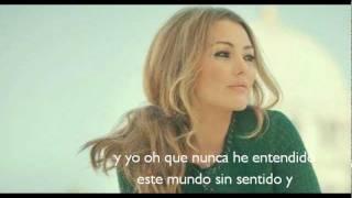 Hasta Siempre Compañero - Amaia Montero (Video)