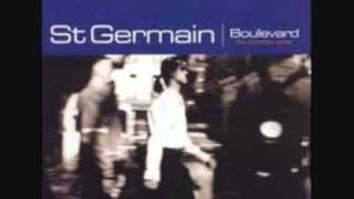 St. Germain - Easy to Remember