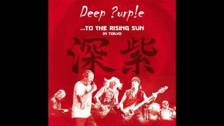 Deep Purple - Vincent Price (Live at Tokyo 2014)