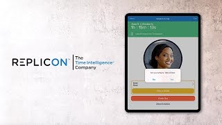 Replicon video