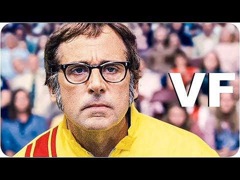 BATTLE OF THE SEXES Bande Annonce VF (2017)