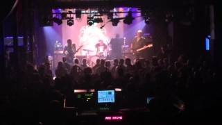 "88 Fingers Louie ""Smart Enough to Run"" Live at Double Door Chicago, IL 01.30.2016"