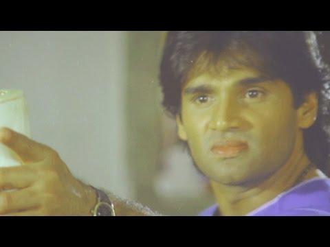 Sunil Shetty, Balwaan - Action Scene 6/24
