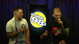 MGK Talks Crazy Sex In Tempe, HOB's Shutting Down & More! (Part 2)