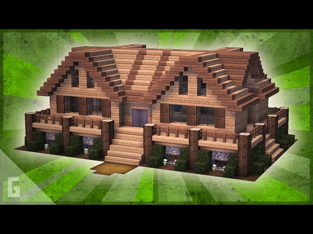 Best Minecraft Houses In The Game S History