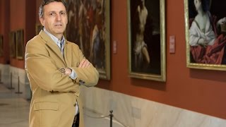 Video: Italian and French Painting (to 1700) Collection