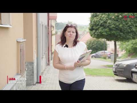 Video z << Prodej rodinného domu, 183 m2, Olešnice >>