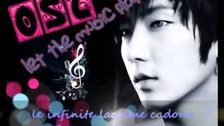 Arang & the Magistrate OST -Jang Jae In - Fantasy ( ita sub)