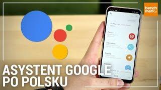 Film do artykułu: Asystent Google: Jak...
