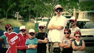 EL Padrote - Jamsha - El Putipuerko (Video)