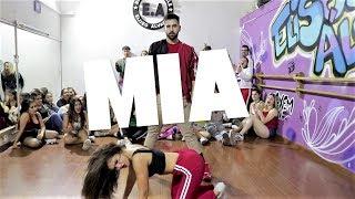MIA - Bad Bunny ft Drake | Choreography by Emir Abdul Gani
