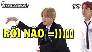 [BTS Funny moments #45] Rối não =))))