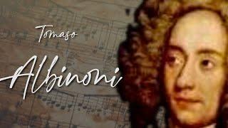 Adagio in G Minor - Tomaso Albinoni Trance Remix