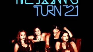 Drivin Thru My Heart - The Donnas