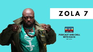 Episode 247 | Zola 7 on Brenda Fassie, Lance Sthehr , Media ,Zola 7 Show, Music ,Epilepsy