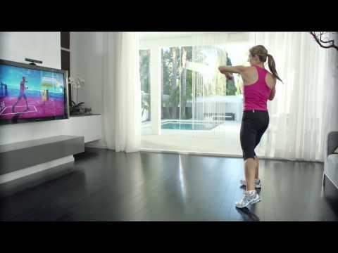 Видео № 0 из игры Your Shape: Fitness Evolved 2012 (Б/У) [X360, MS Kinect]