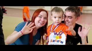 Первый Рождественский турнир в Омске