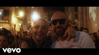 Rocco Hunt   Ti Volevo Dedicare (Official Video) Ft. J AX, Boomdabash