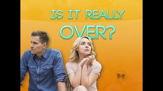 Breaking Up With Someone You Love   IS IT TIME ? Relationship Coach Shares Some Tips