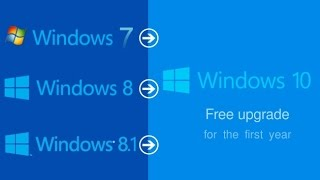 How to Upgrade to windows 10 for free using media creation tool