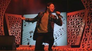 """Кайрат Нуртас """"Жүрегім Сен Келгелі Бақытты"""" атты концертімен Атырау  қаласында 2018"""