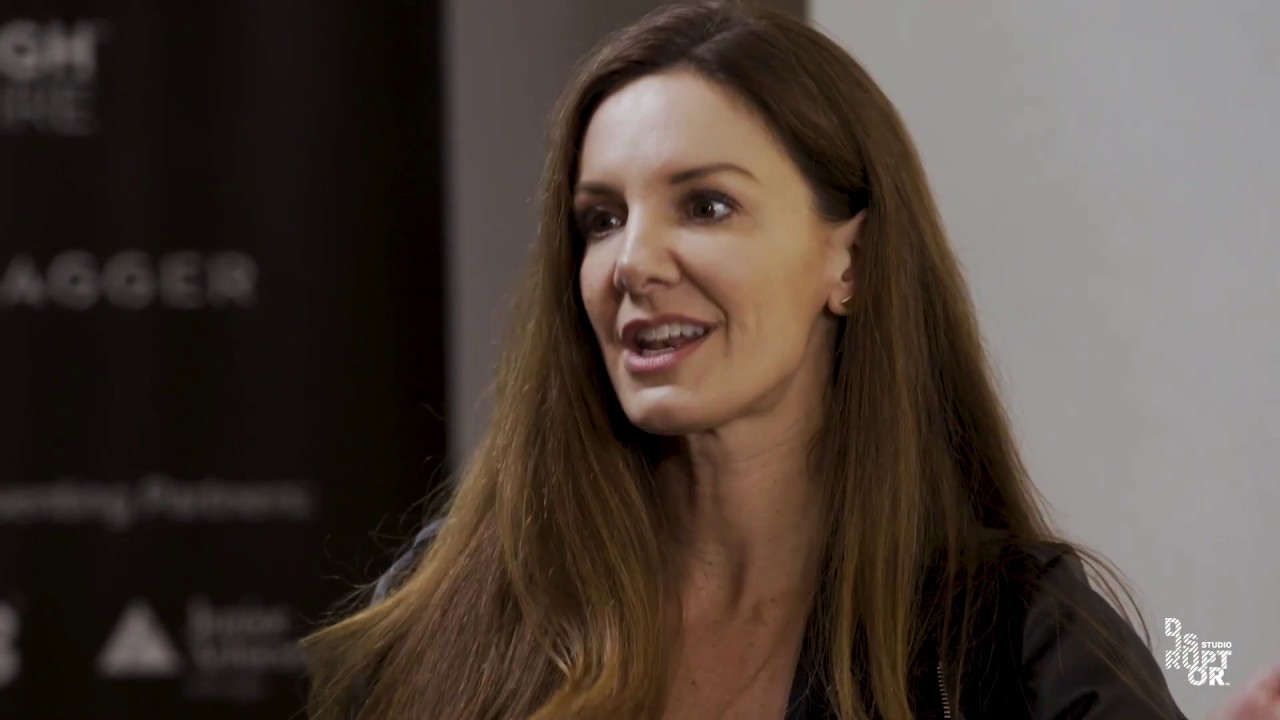 Kat Cole, COO and President, North America of Focus Brands