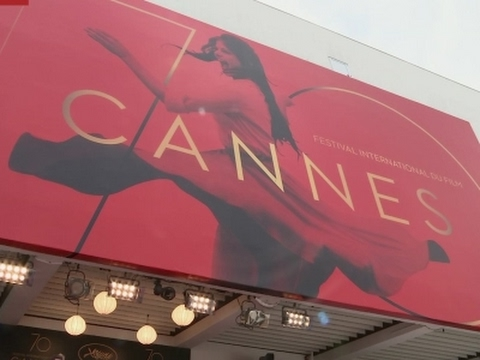 Cannes celebrities react to Manchester attack
