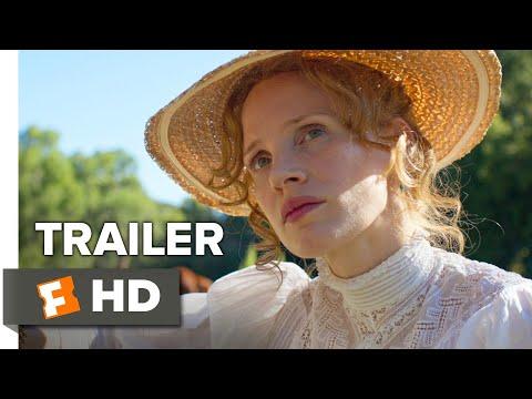Woman Walks Ahead Trailer #1 (2018)