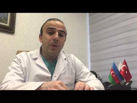 Uzm. Dr. Öndər Tulumbacı: